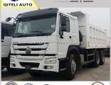 6*4, 8*4 336HP 371HP 420HP HOWO Tipper Trucks, Dump Trucks, Dumper Truck