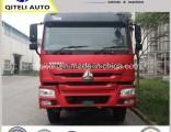 Sinotruk Heavy Truck HOWO 6X4 Tipper Dumper Dump Truck for Sale
