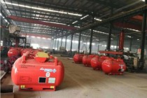 Hubei Dong Runze Special Vehicle Equipment Co., Ltd.