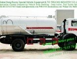Beiben 1627 Vacuum Sewage Suction Tanker Truck 10000 L