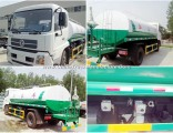 Dfl 12000 Liters Water Tank Truck Euro 4