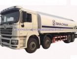 Shacman Water Bowser Sprinkler Truck 5000 Gallon (20000 Liters 8X4 Water Tank Truck)