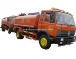 Dongfeng 10000 Liter Water Truck (Water Bowser 4X4 - 4X2, LHD-RHD)