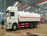 Shacman Road Tanker for Petroleum Oil, Gasoline, Petrol, Diesel Transport 27, 000liters