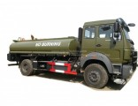Beiben Trucks 1629 Fuel Bowser (Road Tanker) All Wheel Drive 4X2.4*4. LHD. Rhd for Petroleum Oil, Ga