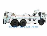 Beiben Recovery Trucks 10 Wheels 25t Wrecker 2529, 2534, 2538