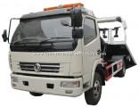 DFAC Rocovery Wrecker Flatbed Tow Truck 4X4.4X2 LHD. Rhd