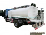Dongfeng Sprinkler Water Bowser Truck with Fire Pump 4X2 LHD /Rhd
