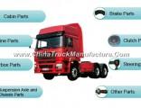 Shacman Truck Parts F2000, F3000, M3000