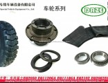 Dongfeng Offroad Truck EQ2102g Truck Parts (EQ2102, EQ1118GA, EQ2082E6D, EQ1093F6D)