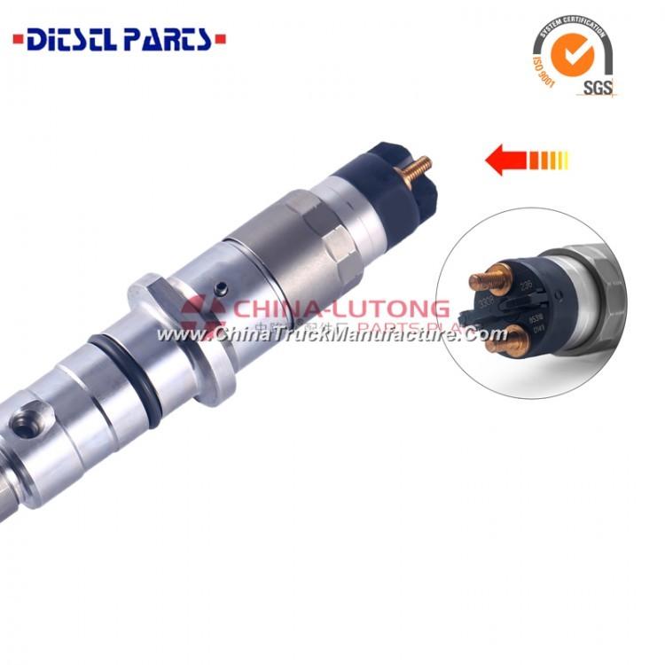 Cummins Diesel Fuel Injectors 0 445 120 236 dodge cummins fuel injectors