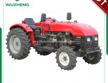 Ts Tractor Ns604 60HP 4WD for Farm and Agriculture