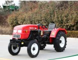 Medium 2 Wheel Farm 40HP Tractor for Sale From China