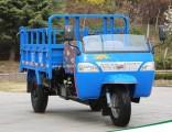 Heavy Load Cargo Diesel Dump Three Wheel Motorcycle