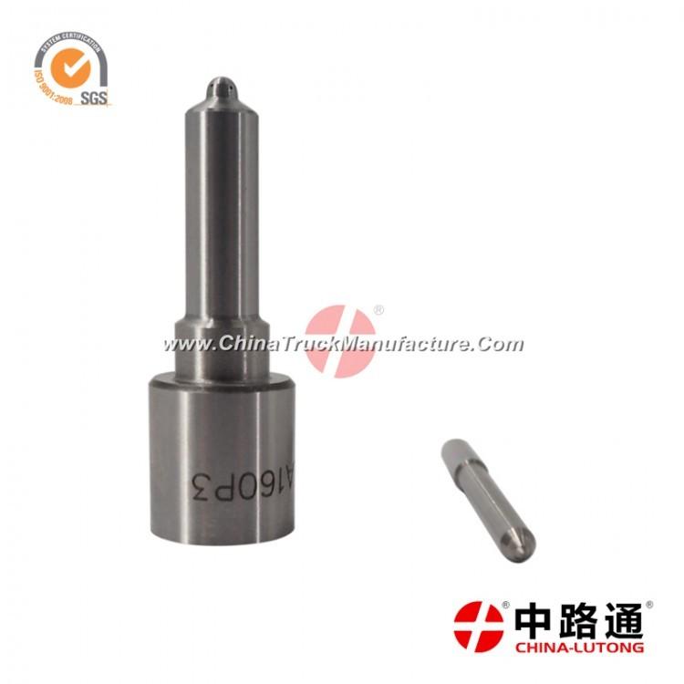 nozzle of a diesel engine 093400-5030 DLLA160P3 spray nozzle seal