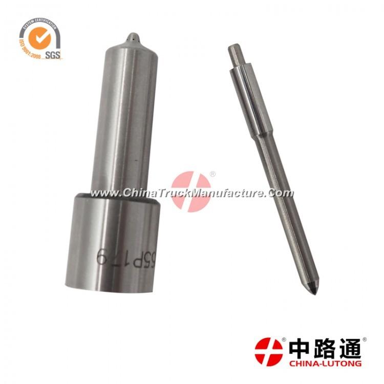 nozzle of car 0 433 171 158  DLLA155P179 Spray Nozzle Supplier