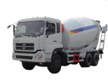 Mobile Cement Mixer /Concrete mixer truck