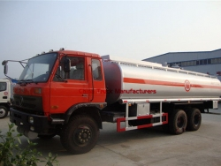 dongfeng 20000Liters oil tank truck