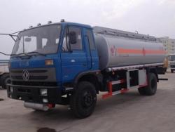 DFAC 12000L Fuel Truck