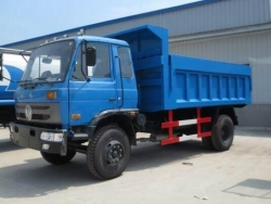 DFAC145 Road Dump Truck
