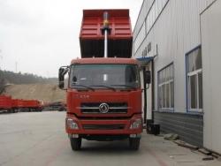 DFDLS 6x4 Road Dump Truck