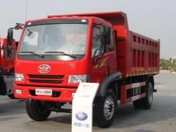 FAW 4x2 16 tons Road Dump Truck