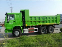 SINO Howo 6*4 30 tons dumper truck
