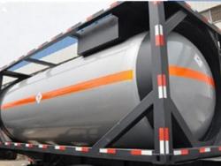 LPG Tank Container 40ft LPG Storage Tank