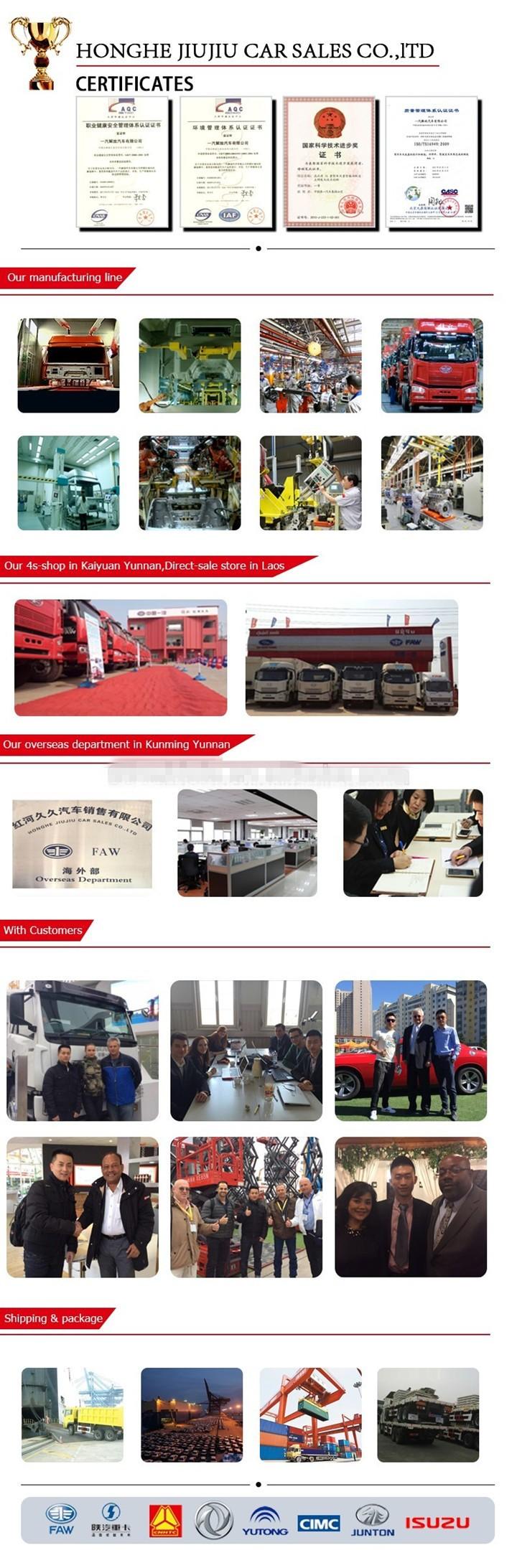 Honghe Jiu Jiu Car Sales Co., Ltd.