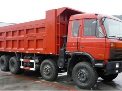 Dongfeng 30 Ton Payload Capacity Dump Truck