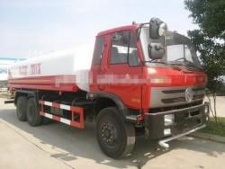Dongfeng EQ5208G 6X4 Sprinkler Truck