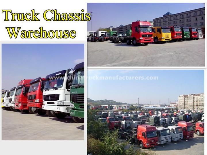 Jinan Sino Truck Sales Co., Ltd.