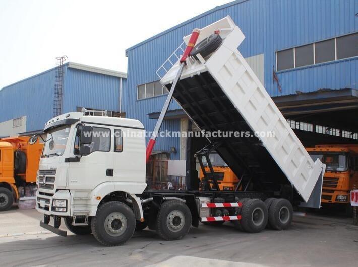 china 40 cube tipper truck