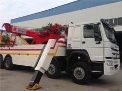 china 60 ton tow truck