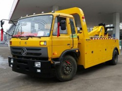 china 10 ton tow truck