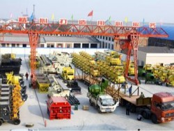 Zhengzhou Focus Machinery Co., Ltd.