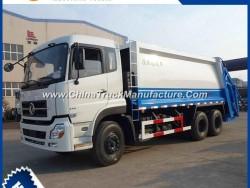 Isuzu New 4X2 Smal Compactor Garbage Truck