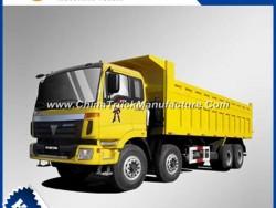 Sinotruk 6X4 371HP 25ton HOWO Dump Truck