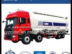 JAC 8X4 Powder Tank Truck