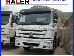 Sinotruk 6X4 336HP Euro2 Tractor Head Truck for Sale