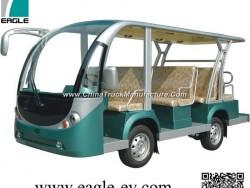 Electric Cars, 11 Seat, CE, Rhd, Eg6118ka