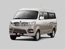 Swm Motors Gasoline 5~11 Seats 1~1.5L Passenger Van
