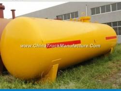 2014 Water Tank 15m3-200m3 LPG Storage Tank