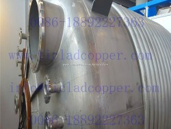 Certified Liquid Chemical Storage Tank/ Stainless Steel Pressure Tank