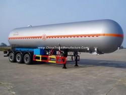High Quality Diesel Fuel LPG Gas Storage Tanks Manufacturer
