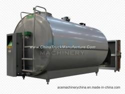 500L Vertical Milk Cooling Tanks (ACE-ZNLG-BA)