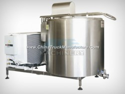 1000L Stainless Steel Milk Cooling Tanks Price (ACE-ZNLG-BB)