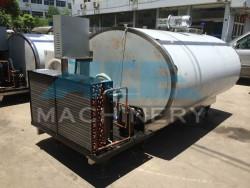 Fresh Milk Cooling Stainless Steel Tank (ACE-ZNLG-G4)