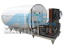 3000L Sanitary Fresh Milk Cooling Tank (ACE-ZNLG-V5)