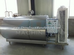 Commercial 1000 Liter Milk Cooling Tank Factory Price (ACE-ZNLG-G2)